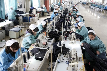 El futuro de China después de ser la gran fábrica de Occidente
