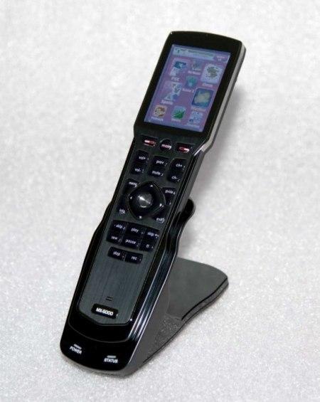 URC MX5000