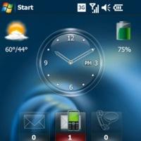 Spb Mobile Shell 3.5, actualización de este interfaz alternativo