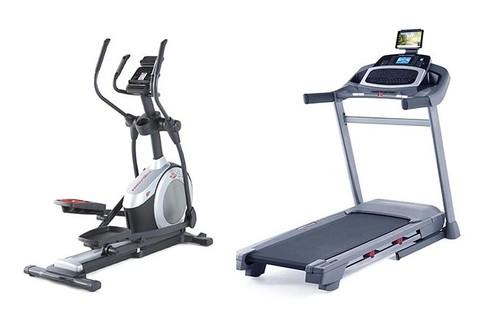 Ejercicio en casa con Amazon, eBay y El Corte Inglés: 12 ofertas en bicicletas de spinning, elípticas o cintas de correr al mejor precio