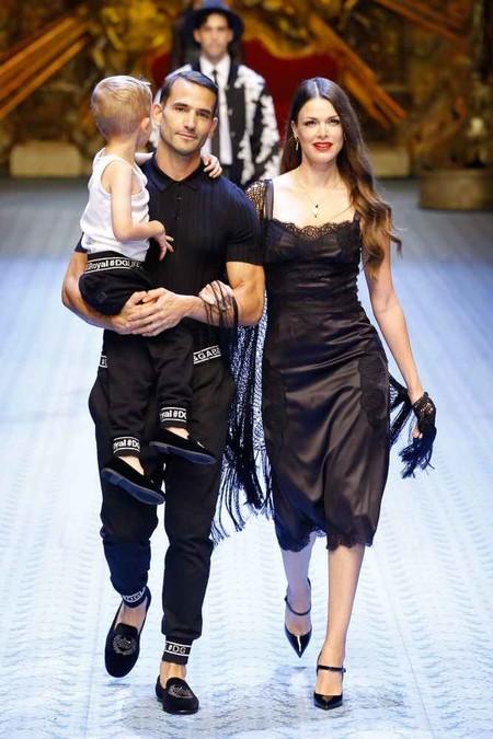 Dolce Gabbana Y Su Ejercito Millennial Apuestan Por La Inclusion En Su Coleccion 2019 En Milan 05