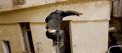 'El Ultimátum de Bourne': vídeo con escenas del rodaje