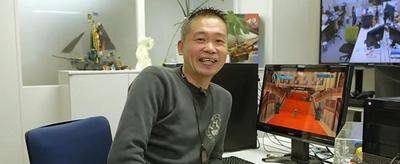 Keiji Inafune nos envía un mensaje acerca de Mighty No. 9
