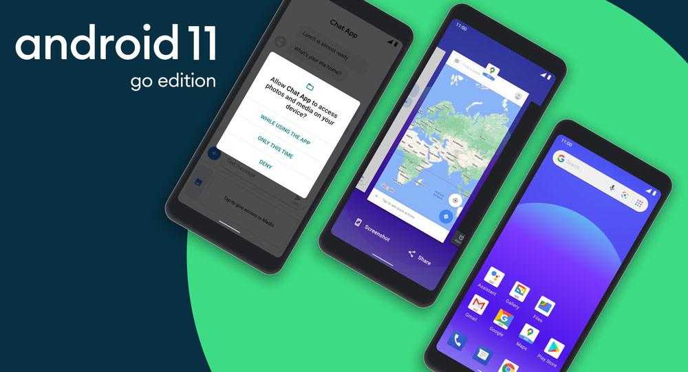 Android once (Go edition): estas son las novedades de la versión ultraligera de Android
