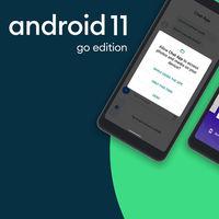 Android 11 (Go edition): estas son las novedades de la versión ultraligera de Android