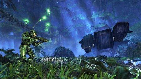 'Halo: Combat Evolved Anniversary'. Lista de logros