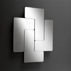 Foto 4 de 5 de la galería un-espejo-inspirado-en-el-tetris en Decoesfera