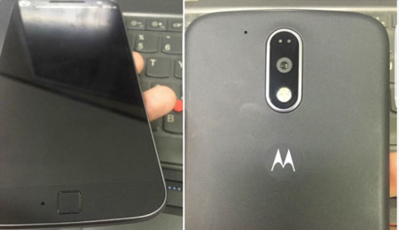 Posible Moto G4/G4 Plus