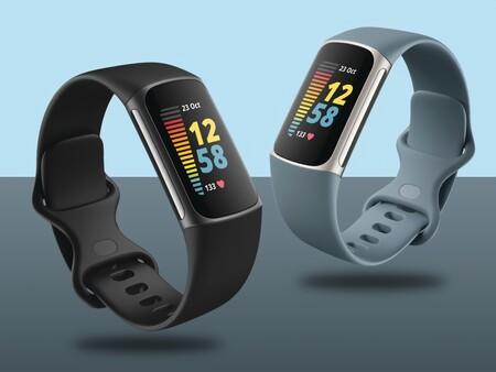 Fitbit Charge 5: la pulsera deportiva más inteligente hasta ahora tiene funciones de smartwatch en un cuerpo más pequeño