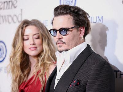 Johnny Depp envía directamente los 7 millones de dólares que acordó con su ex tras su divorcio a las ONG elegidas por ella
