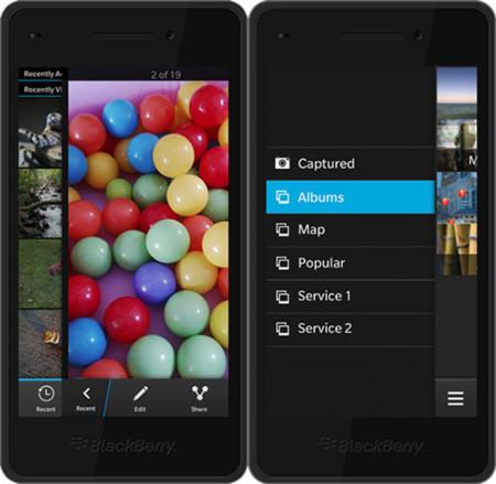 Blackberry OS 10.2 llegará a finales de año