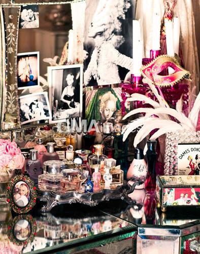 Foto de La casa de Christina Aguilera (16/26)