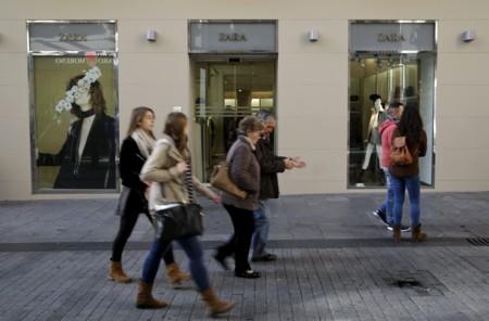 Zara hacia los 20.000 millones de euros de facturación anual
