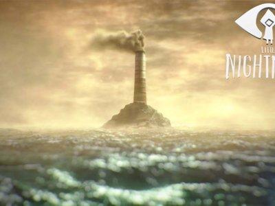 Little Nightmares es el nuevo proyecto de Bandai Namco