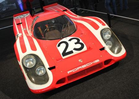 24 horas de Le Mans 2013: Once coches de leyenda