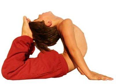 Yoga, una actividad beneficiosa para los niños