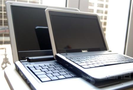 Dell Mini 12 vs Dell Mini 9, los probamos