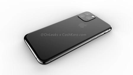 El 'iPhone XI' podría soportar dos auriculares al mismo tiempo, según Mac Otakara
