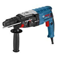 Oferta del día en el martillo perforador Bosch Professional GBH 2-28 F de 3,2 J de potencia: hasta medianoche cuesta 154,99 euros en Amazon
