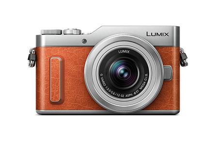 Panasonic Lumix G Gx880