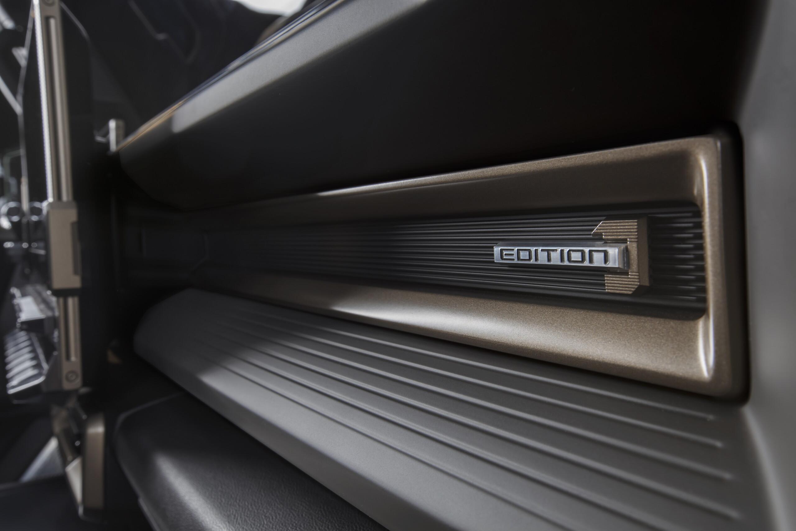 Foto de Hummer EV SUV 2024 (37/53)