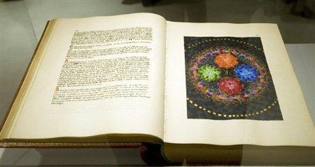 Libro rojo, Carl Jung