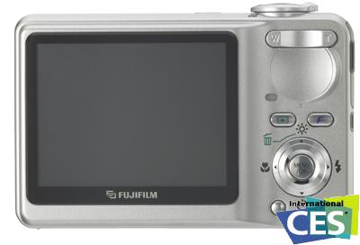 FinePix F470 Zoom, una nueva amiga
