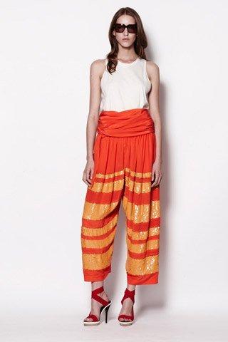 Pantalones harem 3.1 Phillip Lim