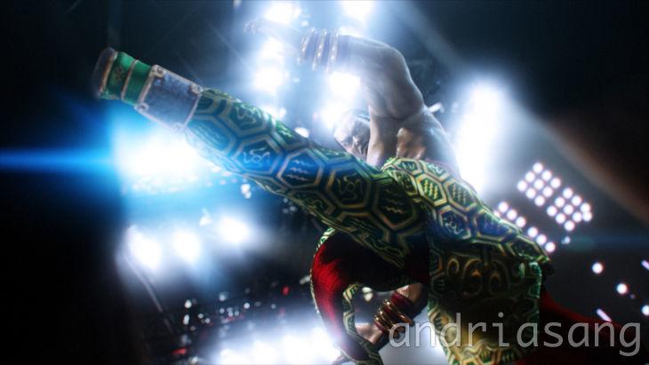 Foto de 180211 - Tekken Tag Tournament 2 (CGI) (13/29)