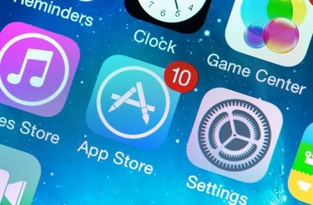 Apple App Store 623x410