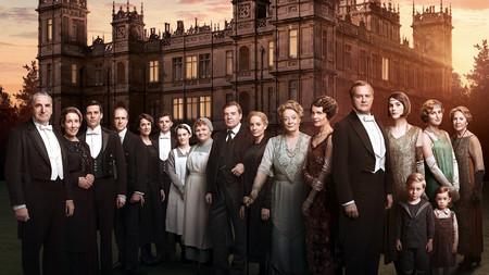 ¡Ya es oficial! Universal quiere rodar la película de 'Downton Abbey' en 2018