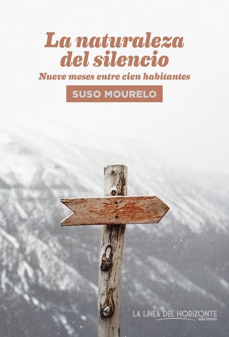 La naturaleza del silencio Libro