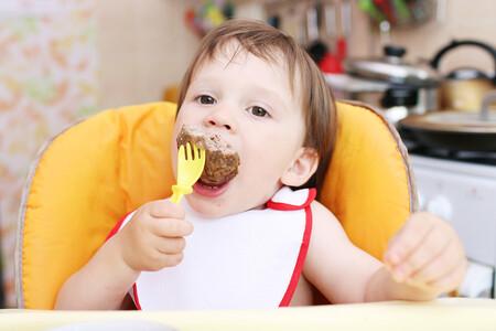19 vajillas, vasos y cubiertos para fomentar la autonomía en la alimentación de tu bebé