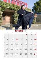 El otro Calendario Pirelli 2010