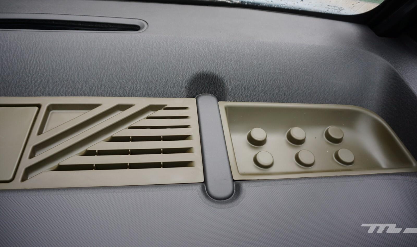 Foto de Citroën Ami 2020 (28/32)