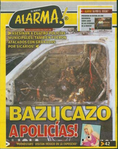 Nuevo Alarma 4