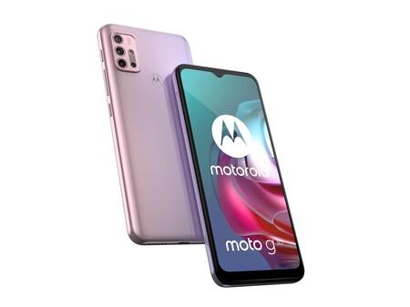 Motorola Moto G30 Oficial Caracteristicas Tecnicas Lanzamiento