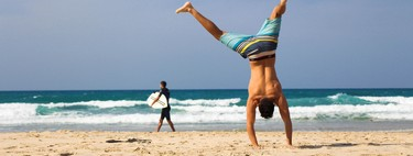 El peligro del melanoma en los deportistas: así tienes que proteger tu piel