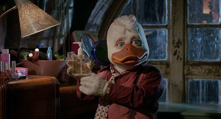 Howard Duck Movie