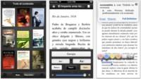 Kindle para iOS se actualiza con soporte para VoiceOver