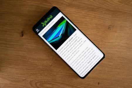 Xiaomi Mi Note 10 Pantalla 01
