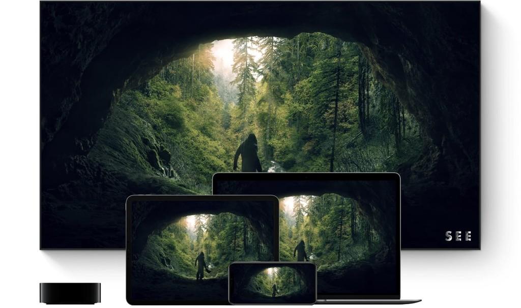 Apple TV+ será compatible con contenido en 4K y soporte para Dolby Vision y audio Dolby Atmos pero no en todos los dispositivos