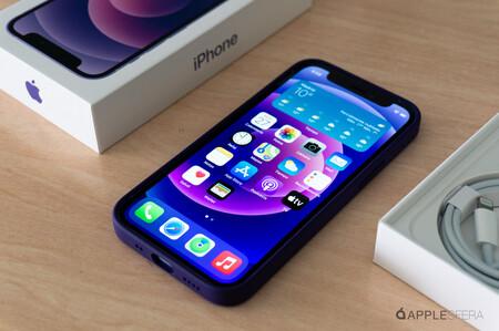 Iphone doce Purpura Fotos Applesfera 31