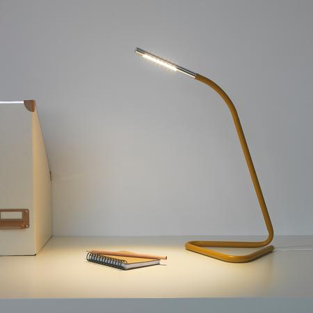 Lámpara de Ikea