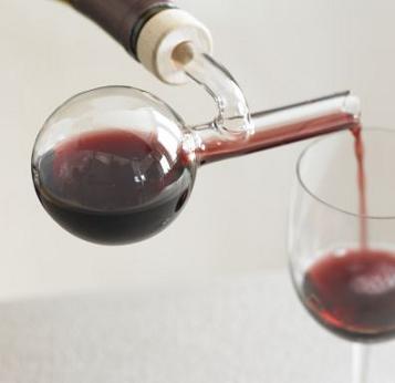 Versovino Decanter, de la botella a la copa
