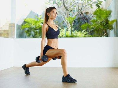 Entrena todo tu cuerpo para completar el reto de los 10 kilómetros