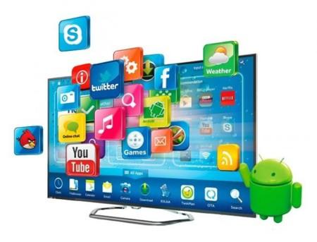Android y resolución 4K en los mejores televisores de Haier que podrás conocer en los Premios Xataka 2014