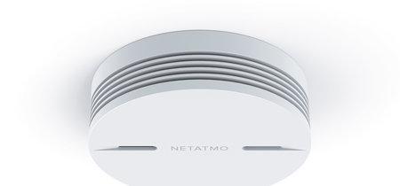 Netatmo lanza nuevos productos para la seguridad de tu casa que se integran con HomeKit