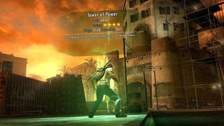 La beta del editor de misiones de 'inFamous 2' sólo para usuarios de PlayStation Plus