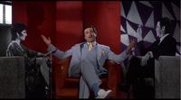Martin Scorsese: 'El rey de la comedia', notable comedia negra